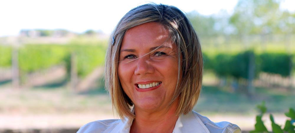 Paula Picornot, Direct Sales Manager